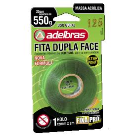029 0815000001 12x2 blister 200 fita dupla face massa acrilica