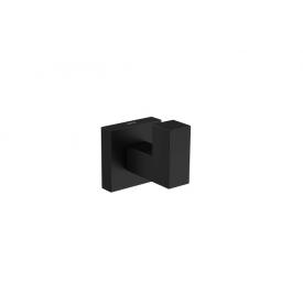 Cabide Deca Quadratta Black Matte Casa JHS