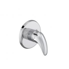 Misturador Monocomando Deca de Chuveiro para Baixa e Alta Pressão Smart Casa JHS
