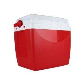 Caixa Térmica MOR - Vermelho Casa JHS