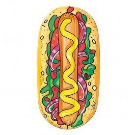 Boia Hot Dog MOR Inflável Casa JHS