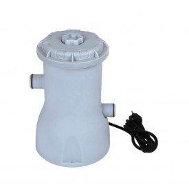 Filtro para Piscina MOR 2.200 L/h 220v Casa JHS