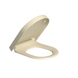 Assento Deca Deca Termofixo com Easy Clean e Slow Close Carrara/Duna/LK/Nuova/Level Casa JHS