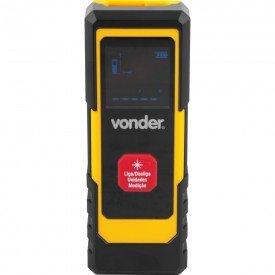 Medidor de Distância Vonder a Laser 20 Metros Casa JHS